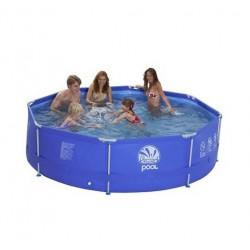 Röhrenförmige rund 360 x 76 Pool PoolMarina