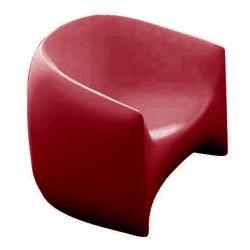 Удар кресло Vondom красный