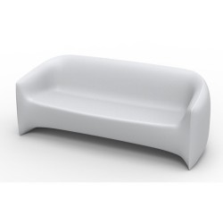 Blow Sofa Vondom white
