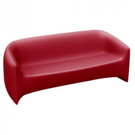 Blow Sofa Vondom Red