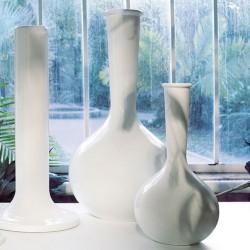 Chemistubes 地区花瓶 Vondom 白色马特 65