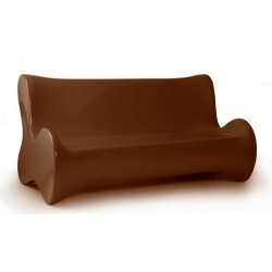 Soft Sofa sofa Vondom Bronze