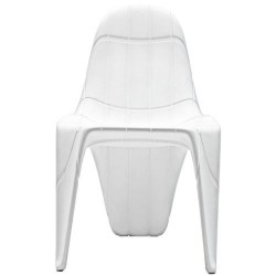 F3 Chair Vondom weiß