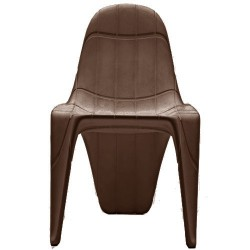 F3 Chair Vondom Bronze
