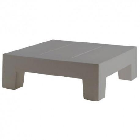 Jut Mesa 60 Tisch niedrig Vondom grau