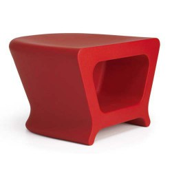 PAL Mesa Tabelle Vondom rot
