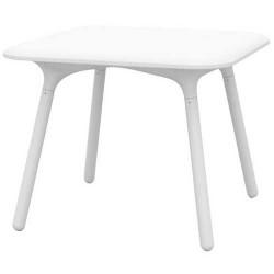 Tabelle Sloo Vondom 90 X 90 weiß