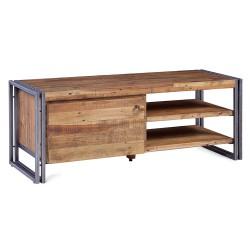 130 Holz und Metall KosyForm TV-Ständer