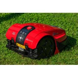 Rasenmäher Elektro Roboter L30 Alex - 500 m2 Ambrogio
