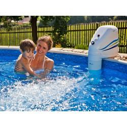 Swimming against current Aquajet Jet Stream PoolMarina 50