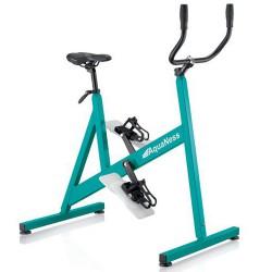 الدراجة أكوانيس V1 الأخضر حوض المياه