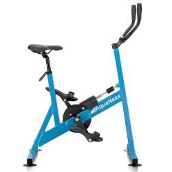 Pool AquaNess V2 hell blaues Fahrrad