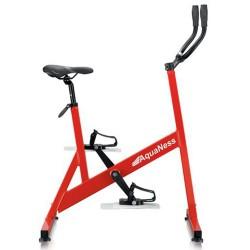 تجمع دراجة V3 أقوانيس أحمر
