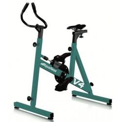 Wasser-Pool-AquaNess V4 grün-bike