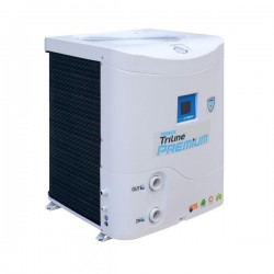 Poolex Triline Selection 150 Tri - 15 KW heat pump