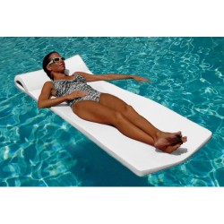 Mattress Sunsation white PoolMarina