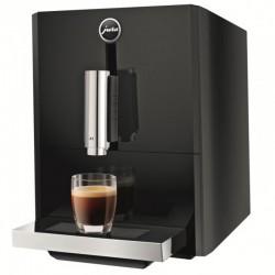 Espresso Maschine mit Mahlwerk Jura A1 Piano Black