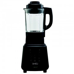 Blender heating Siméo BCV600 with glass bowl