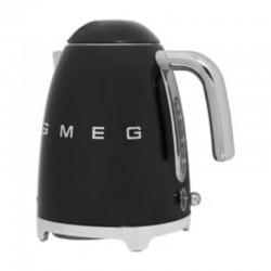 SMEG KLF03BLEU schwarz 1,7 Liter schnurlose Wasserkocher
