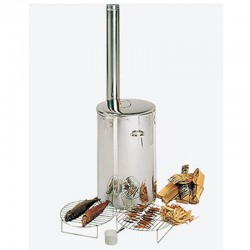 Herd Holz Harvia Smokegrids zum Kochen und Nichtraucher-Zimmer