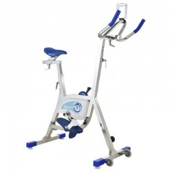 Bike for pool Inox Aquabike Waterflex Inobike 8