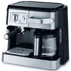 Handset espresso Delonghi with door filter Crema