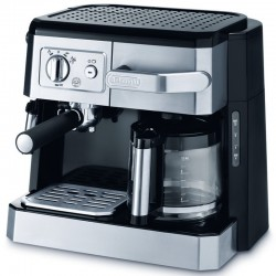 Mobilteil Espresso Delonghi mit Tür Filter Crema