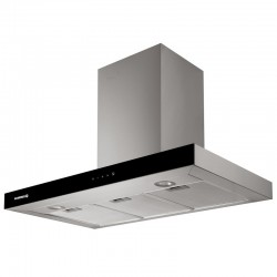 Hood Island Rosière Decorative hood with LED