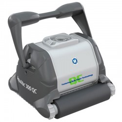 Roboter Hayward Aquavac 300 Quick Clean mit Schaumstoff-Bürsten