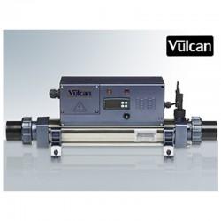 Elektrische Vulcan analoge Mono 3KW Titan Poolheizung
