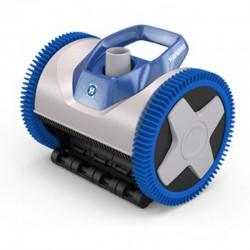 Roboter hydraulische Hayward AquaNaut 250 für Pool Beton Liner oder Polyester mit Blätter-Falle