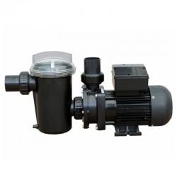 Pumpe Filtration Poolstyle 3 - 4cv Mono für Pool ab Boden ca. 11 m3h