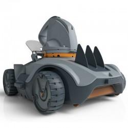 Robot per piscina elettrico automatico Kokido Vektro