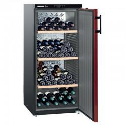 Liebher WK161 keine Glasflaschen Weinkeller 164