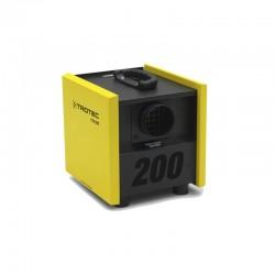 Dörrgerät professionelle Trotec Dörrer auf Adsorption TTR 200