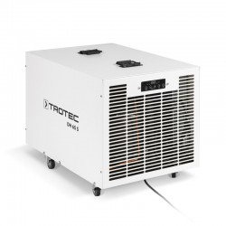 Dehumidifier manufacturer Trotec condensing DH65S