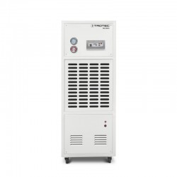 Dehumidifier manufacturer Trotec condensing DH105S