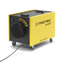Purificateur D air De Chantier Trotec TAC 3000