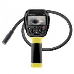 Caméra d'inspection vidéo Vidéoscope Trotec BO26