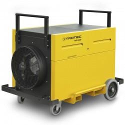 Website Trotec 6500 Leistung 1400 W TAC Luftreiniger