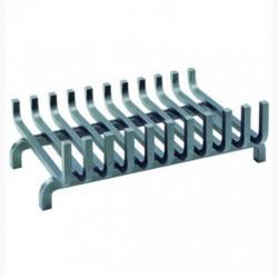 Home shell Zebra grey 13 bars 70 Dixneuf Design grid