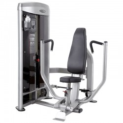 Mega Power Press Brust MBP - 100 Steelflex