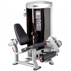 Leg Extension Maschine Pro MLE - 200 Mega Power Steelflex