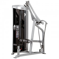 LAT Pulldown Maschine Pro MLM - 300 Mega Power Steelflex