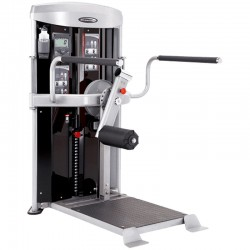 Multi-Hüften MMH-1500 Mega Power Steelflex Pro Maschine