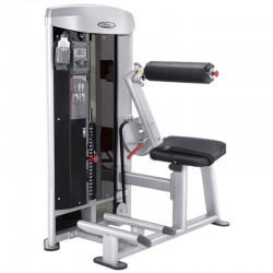 Rückentrainer Maschine Pro MBK-1600 Mega Power Steelflex