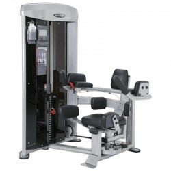 Schräge Twist Maschine Word-1800 Mega Power Steelflex Pro
