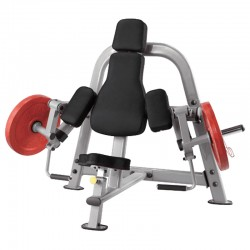 Biceps Curl Machine PLCB Steelflex