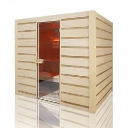 Eccolo Holls traditionellen sauna