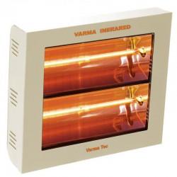 Infrarot-Varma Heizung 400-2 Creme 3000 Watt